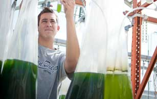 2014 Biofuels Scholarship Applications open